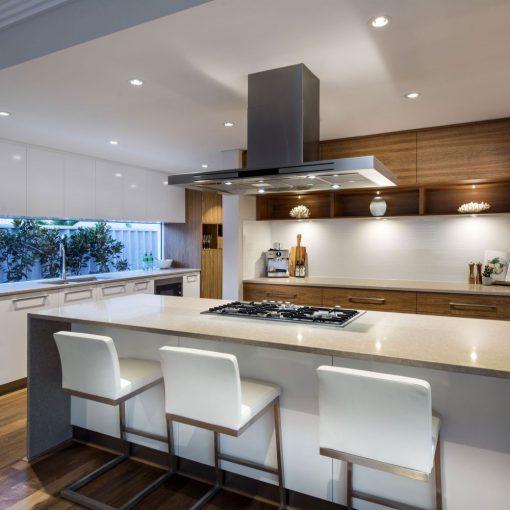 Caesarstone-Shitake-4230-keuken