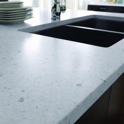 Silestone-Bianco-Rivers-voorbeeld-keuken
