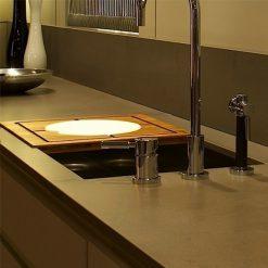 Silestone-Amazon-voorbeeld-keuken