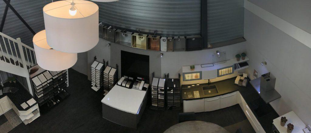 Showroom-Duiven-Werkblad